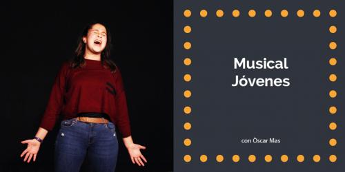 Musical jóvenes2_CASTE
