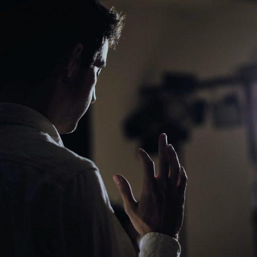 acting camera web