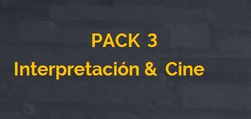 pack 1 interpretación y cine_CASTE